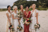 Gorgeous Indian Fusion New Zealand Wedding 7