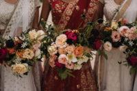Gorgeous Indian Fusion New Zealand Wedding 8
