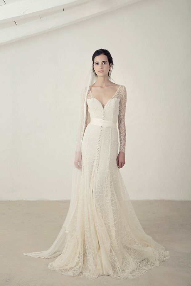 Cortana Bridal Collection For Boho And Modern Brides