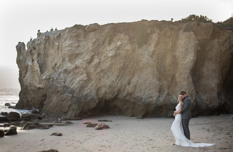 The Matador beach has a very cool look and it doesn't require any special decor, just some touches
