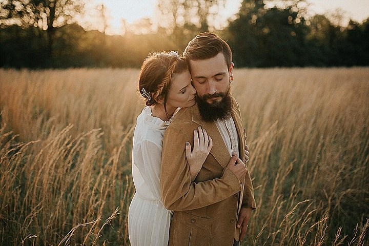 Take some details for your own late summer or early fall wedding