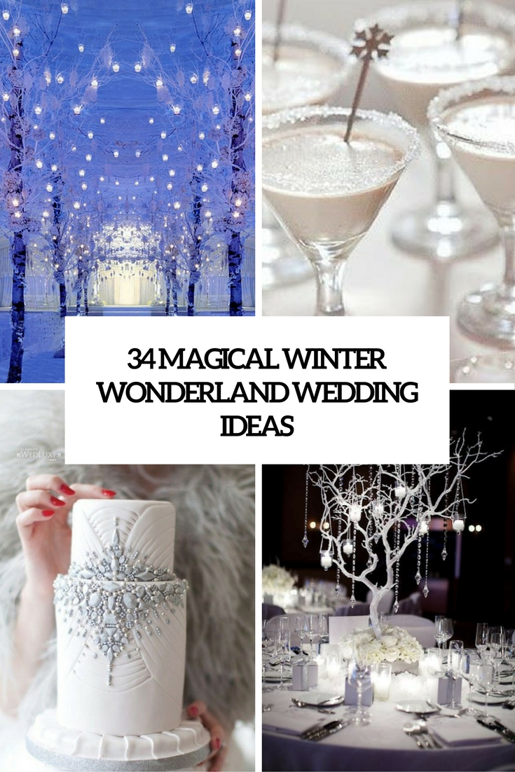 The Best Wedding Decor Inspirations Of September 2016 - Weddingomania