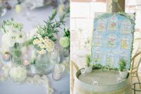 03 The decor was chosen to highlight the organic look of Capri
