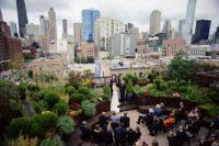 10 rooftop garden among skyscrapers looks a million bucks