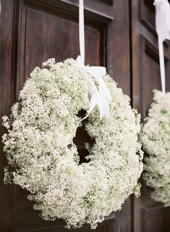 baby's breath is a classic and beautiful, yet inexpensive