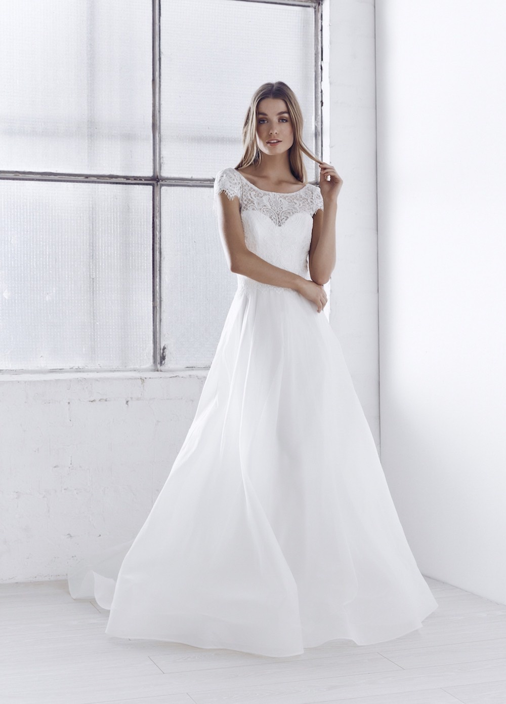 geometric dress design