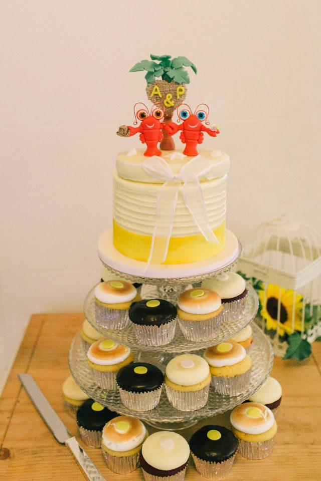 Fun Boho Beach Wedding In Australia - Weddingomania