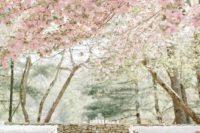 07 cherry blossom wedding venue is a very romantic place
