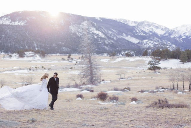 Such backdrops as these Colorado sceneries will make any photos amazing
