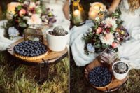 13 Every detail of this romantic shoot is gorgeous and very memorable