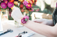 13 Your girls will love such amazing bracelets with fall blooms