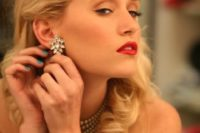 16 why not wear your mother's earrings if they fit your style