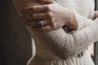 17 vintage family ring for the wedding