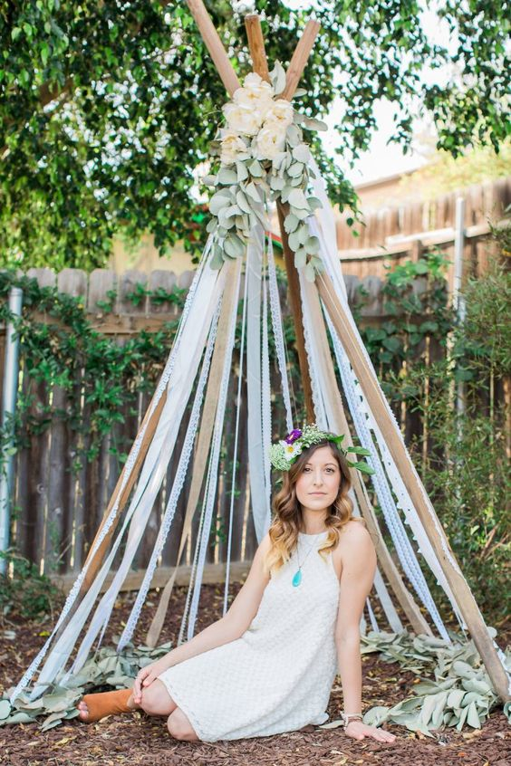 Boho Dresses For Weddings