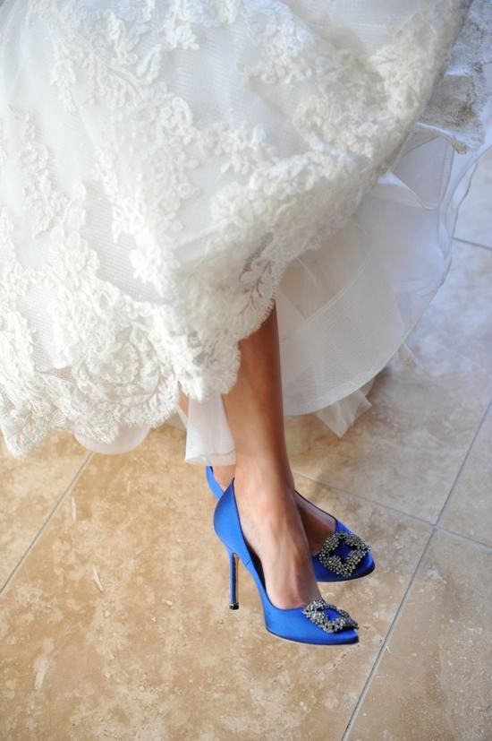 Bride S Guide 41 Something Blue Wedding Ideas Weddingomania