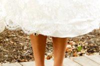 31 strap cobalt blue wedding shoes