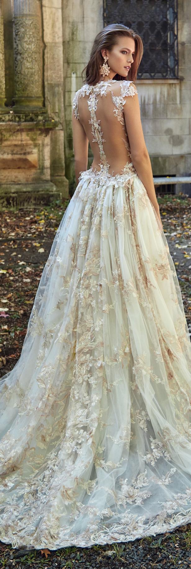 Galia Lahav 2017 Bridal Collection Le Secret Royal Ii