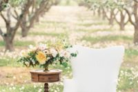 18 an apple orchard is an amazing place to get married, epsecially in the spring