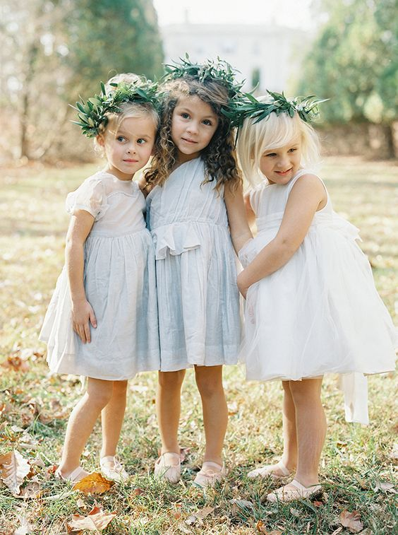 blue and white over the knee dresses look refreshing