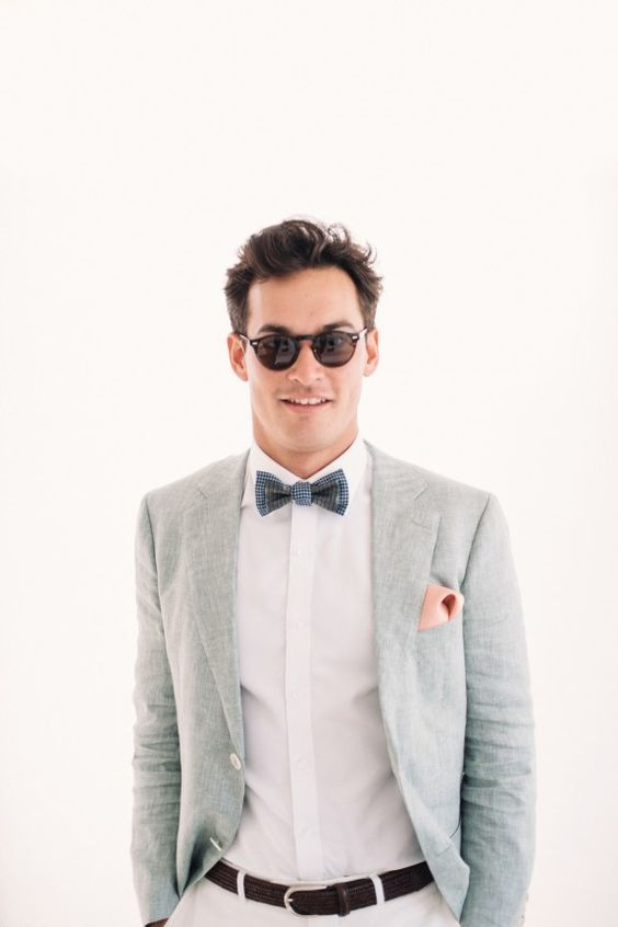 38 Stylish And Eye Catchy Spring Groom Looks Weddingomania
