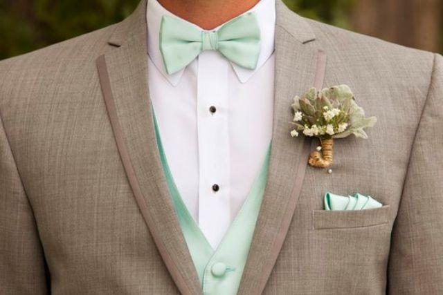 38 Stylish And Eye Catchy Spring Groom Looks Weddingomania