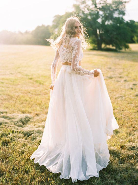 Wedding Dresses With Bodice 26