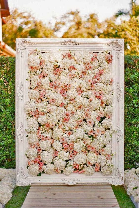 37 Lush Floral Wedding Ideas You Ll Enjoy Weddingomania