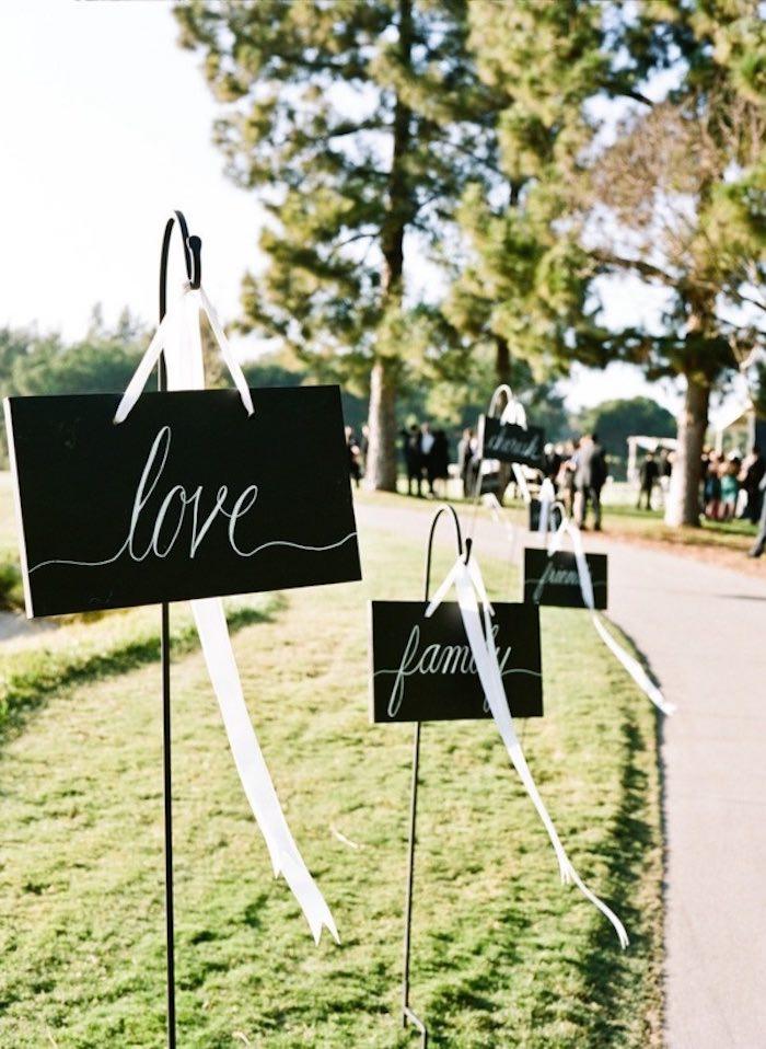 70cd950a33dd 39 Timeless Black Tie Wedding Ideas – OBSiGeN