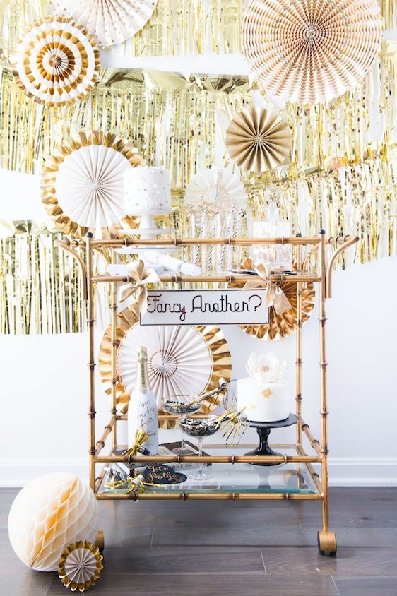 The Best Wedding Shower Ideas of 2016