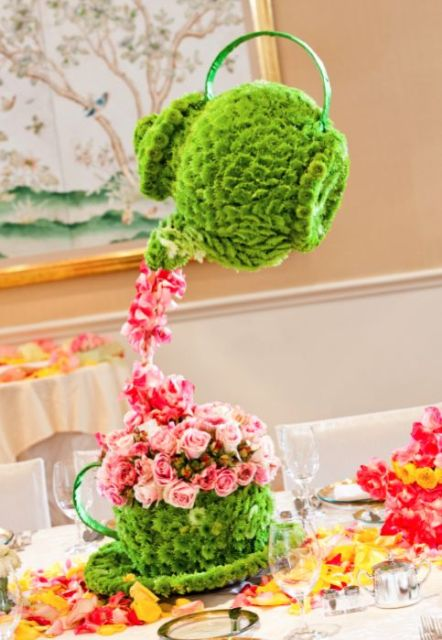 96 The Best Wedding Tables Decor Ideas of 2016
