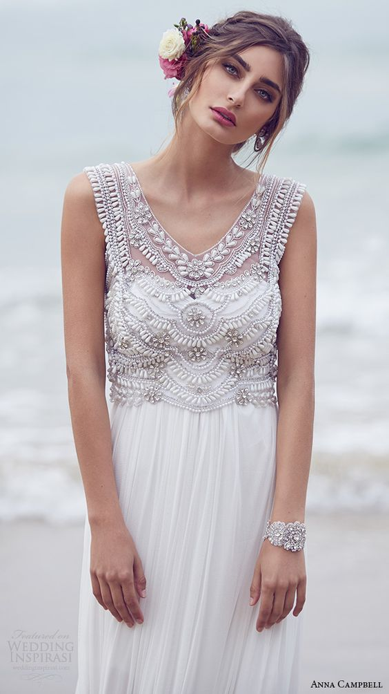 dress with exposed shoulders