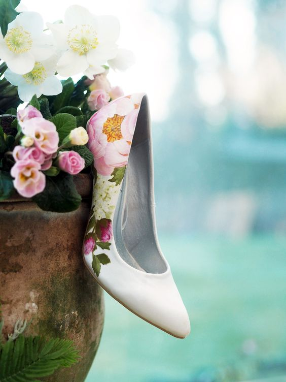 32 Floral Wedding Shoes Ideas For Spring And Summer Nuptials 32 Floral Wedding Shoes Ideas For Spring And Summer Nuptials new pics