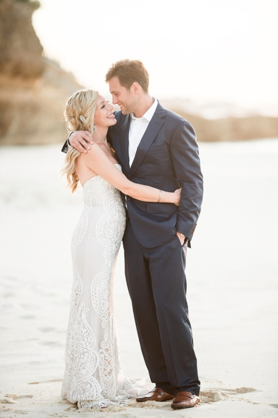 Elegant Anguilla Beach Destination Wedding