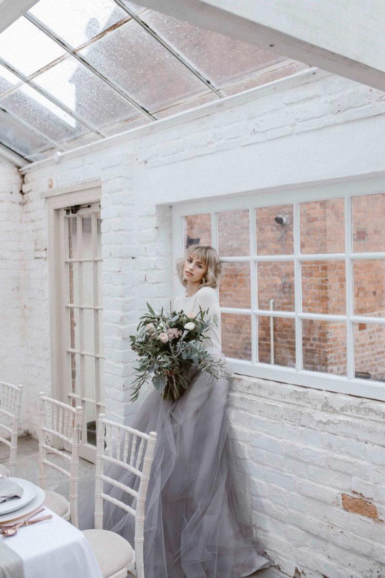 Wedding Dress Sweater 37 Best The bride was rocking
