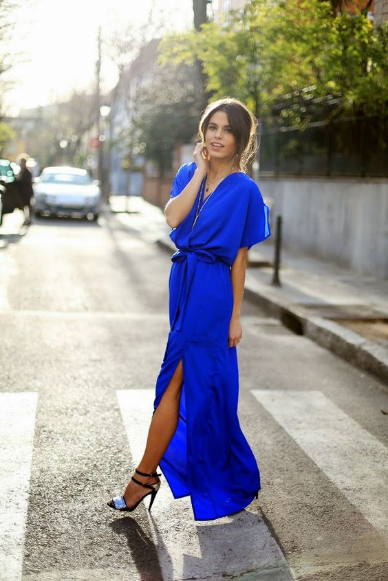 Summer Wedding Guest Dress