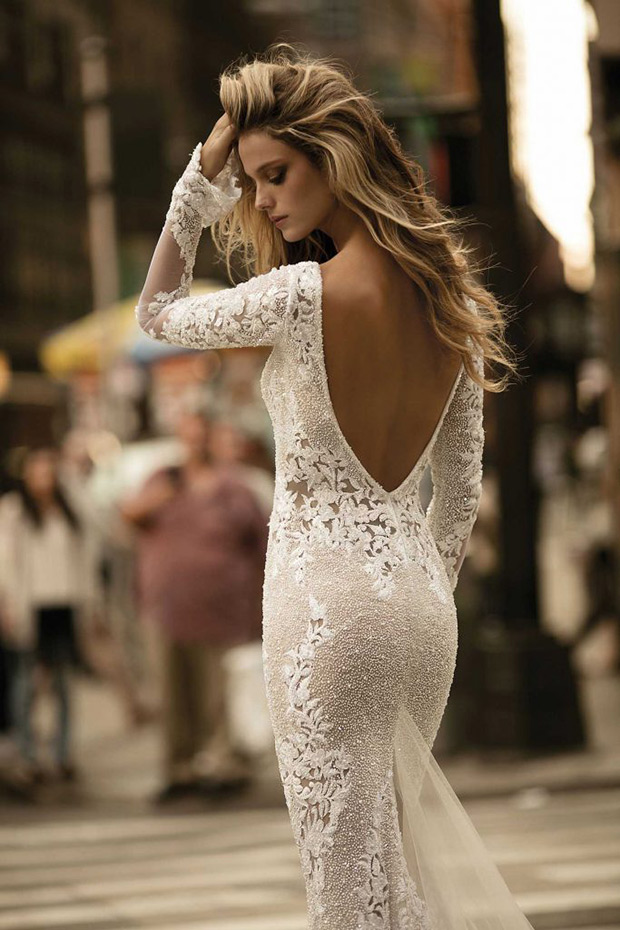 Impressive Berta Bridal 2017 Wedding Dress Collection - Weddingomania