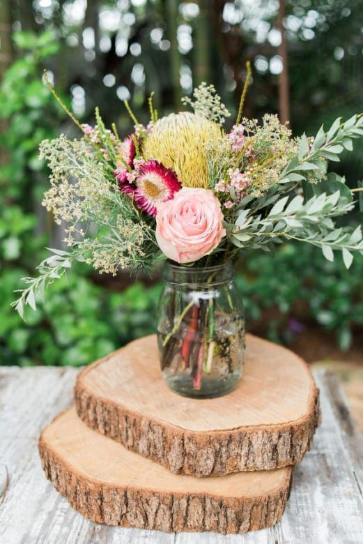 Mason Jar Wedding Centerpieces.37 Beautiful Mason Jar Wedding Centerpieces Weddingomania