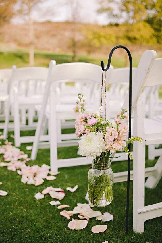 Wedding Ideas Pinterest 9 Fresh blush petals blush and