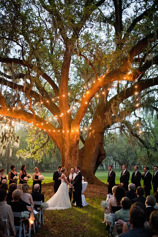 louisiana plantation wedding, destrahan louisiana