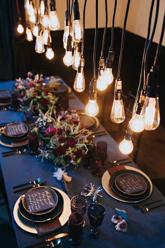 30 Decadent And Boho Lux Wedding Ideas Weddingomania