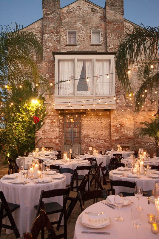 bride and groom, new orleans, race and religious wedding venue