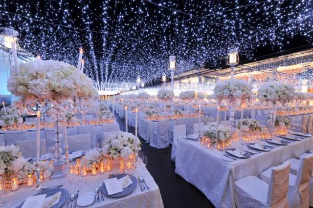 fantastic starry lights ceiling looks chic and gorgeous