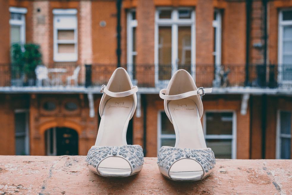 nice wedding shoes