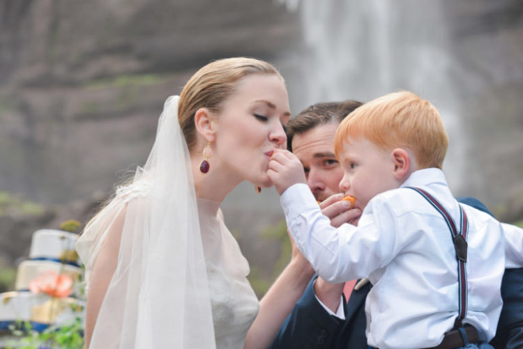 Get inspired to elope too