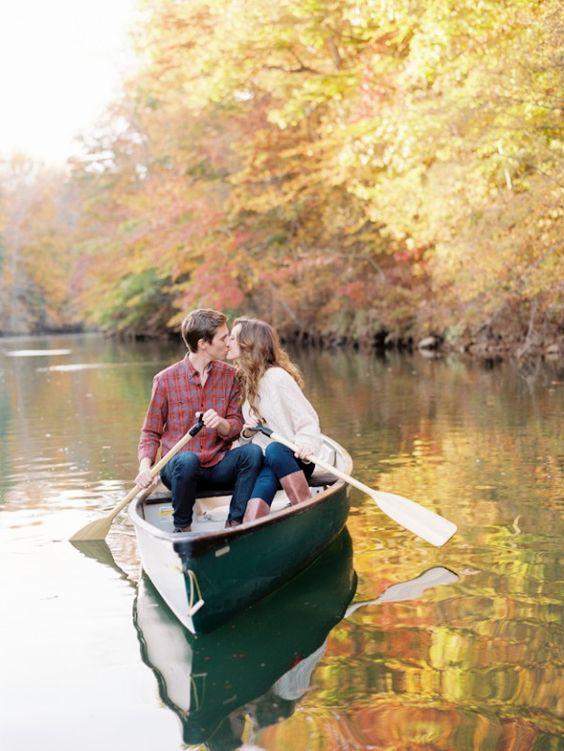 gehen Sie auf eine Bootsfahrt zusammen, und wenn Sie eine See-Hochzeit, es wird ein Hauch