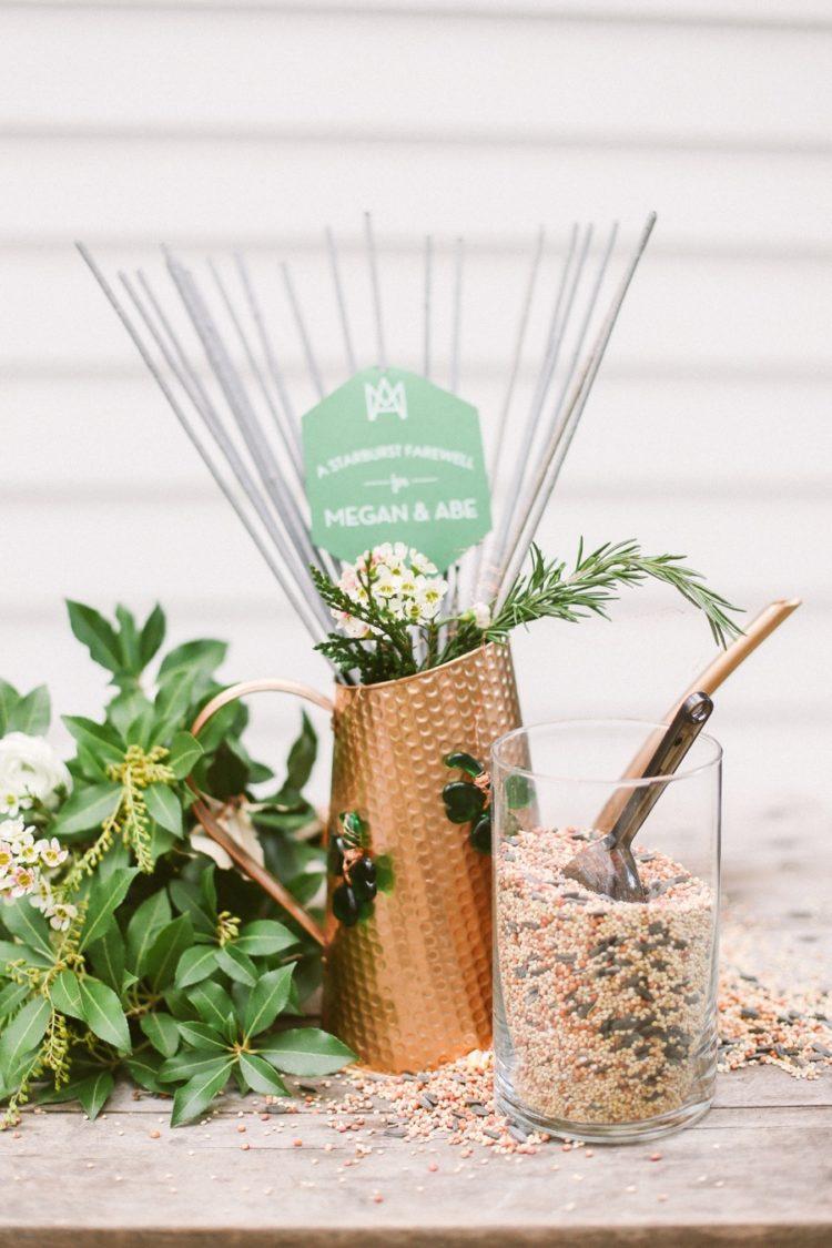 28 Chic Emerald And Copper Wedding Ideas Weddingomania