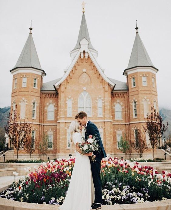 Wake Up Your Inner Princess: 30 Castle Wedding Ideas