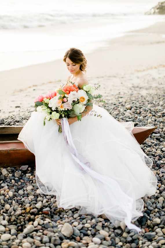 Get inspired by the gorgeous wedding photos from the shoot and steal something for yourself