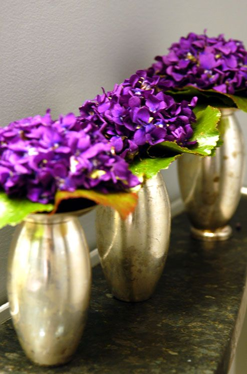 Refined purple and gold wedding ideas weddingomania
