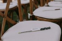 21 wands for every guest instead of sparklers and as wedding favors